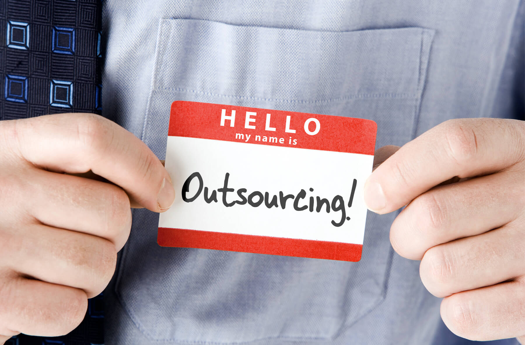 Facility Outsourcing