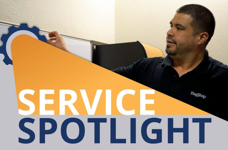Service Spotlight on… Francisco Solorzano Resource